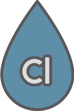 Swift Brothers Water Chlorine Icon