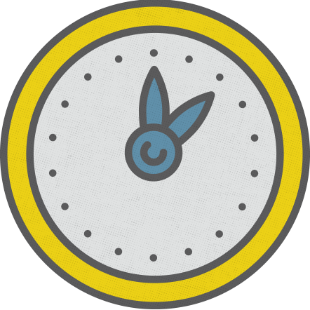Swift Brothers Clock Icon
