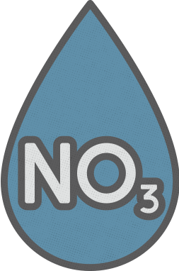 Swift Brothers Water Nitrates Icon