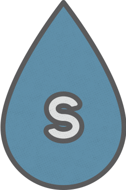 Swift Brothers Water Sulfur Icon