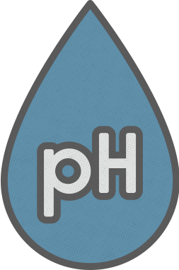 Swift Brothers Water pH Icon