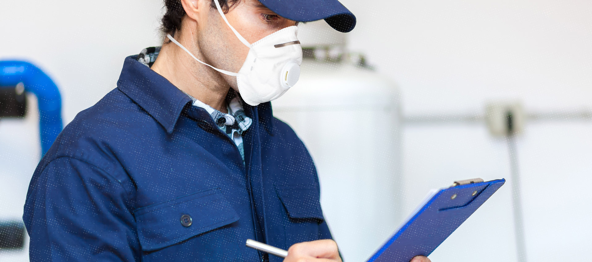 Swift Brothers - Technician N95 Mask